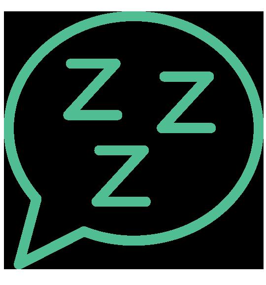 Snorken | Barn/baby der snorker kan blive undersøgt hos os